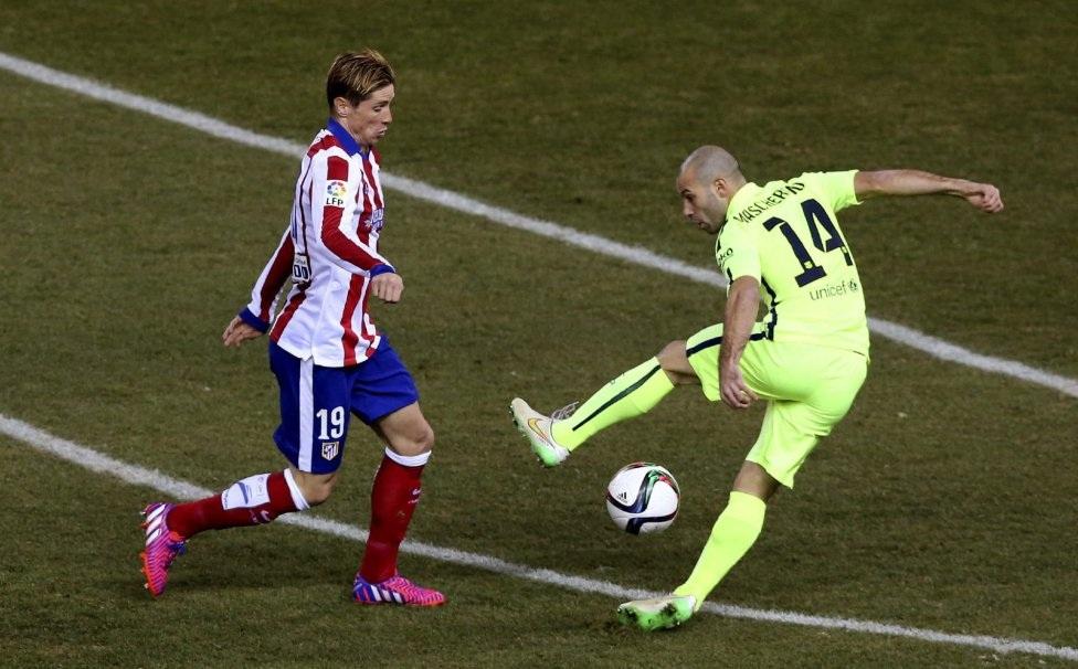 Bằng những chiến thắng liên tiếp, Luis Enrique đang dần lấy lại niềm tin nơi người hâm mộ Barca.