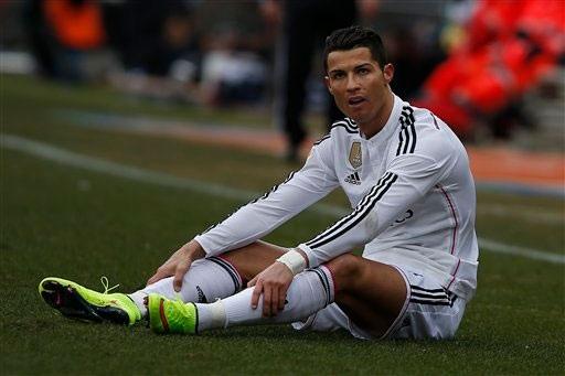 Irina Shayk vẫn dành rất nhiều tình cảm cho C.Ronaldo