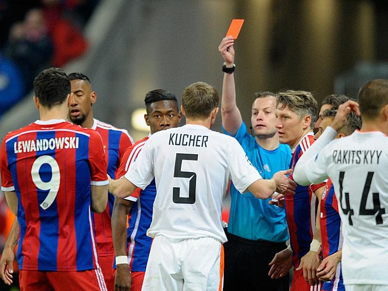 Bayern Munich 7-0 Shakhtar Donetsk: Mưa bàn thắng tại Allianz Arenza
