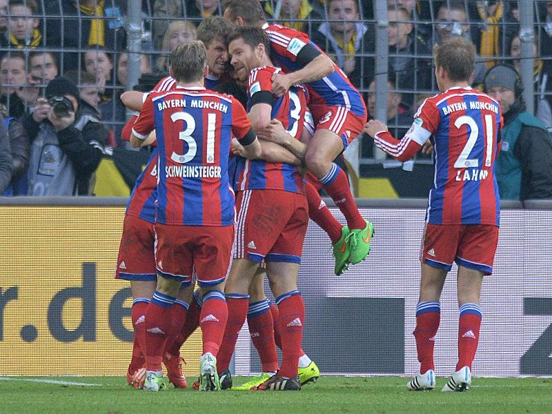 Bayern Munich giành chiến thắng nhờ lối chơi phòng ngự bê-tông