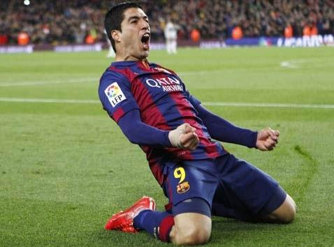 Bản hợp đồng trị giá 81 triệu euro Luis Suarez đáng giá tới từng xu