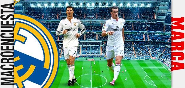 Bale và C.Ronaldo không còn được tin yêu