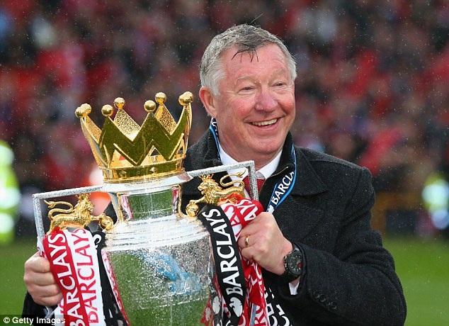 Không ai có thể phủ nhận Alex Ferguson là chiến lược gia vĩ đại nhất lịch sử bóng đá Anh