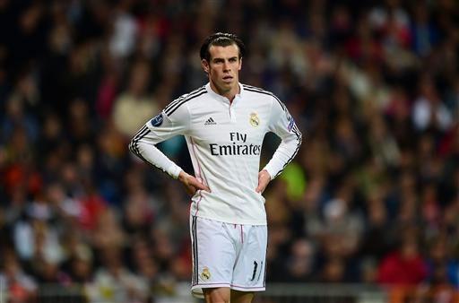 Real Madrid từ chối MU trong thương vụ Gareth Bale
