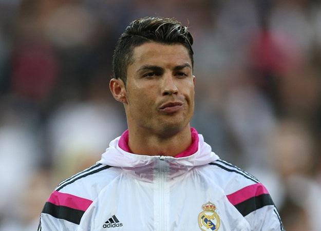 C.Ronaldo có thể phải cày thông hai mùa 2015-16 và 2016-17