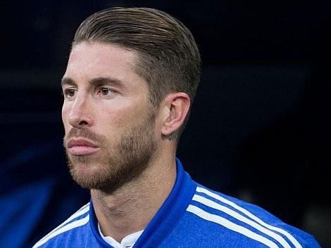 Ramos gần như chắc chắn sẽ chia tay Real