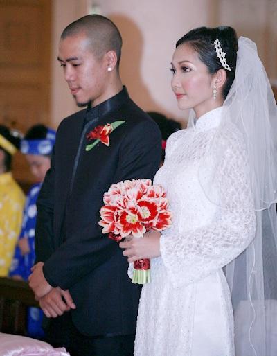 Hôn nhân của Kim Hiền và DJ Phong là kết thúc nhanh nhất, chỉ sau 2 tháng kết hôn