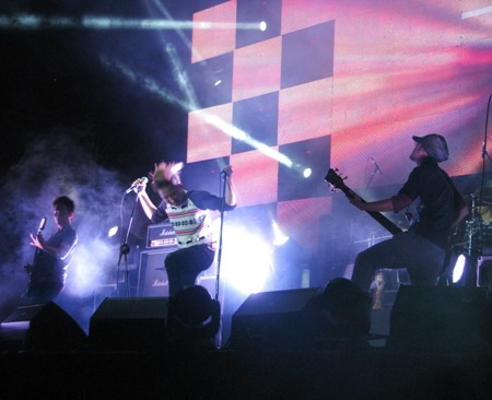 Ban nhạc trẻ KOP