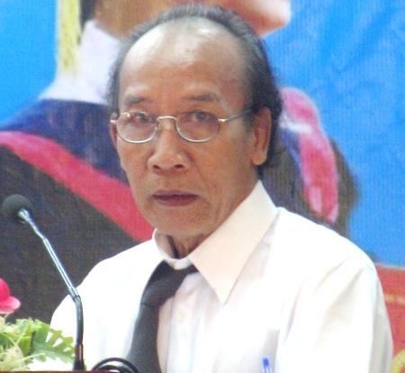 Ông Nguyễn Minh Lý.