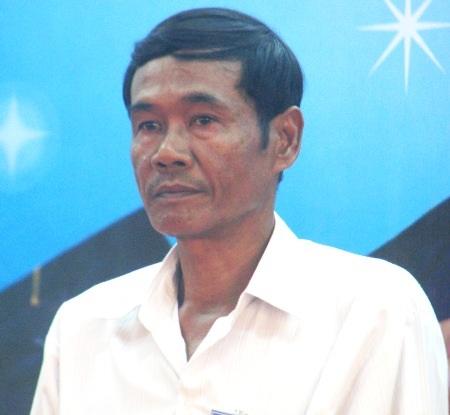 Ông Danh Sang.