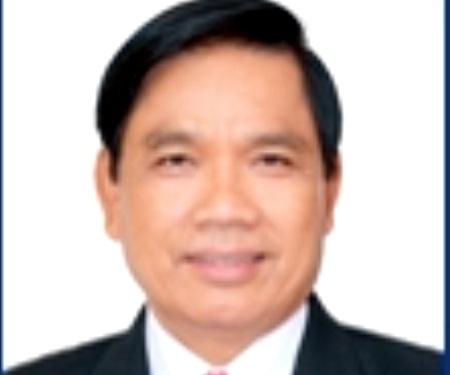 Ông Phạm Hoàng Bê.
