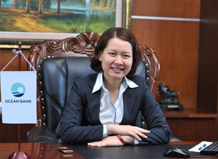 Bà Nguyễn Minh Thu