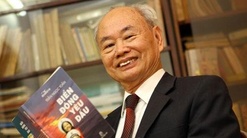 Tiến sĩ Trần Ngọc Toản