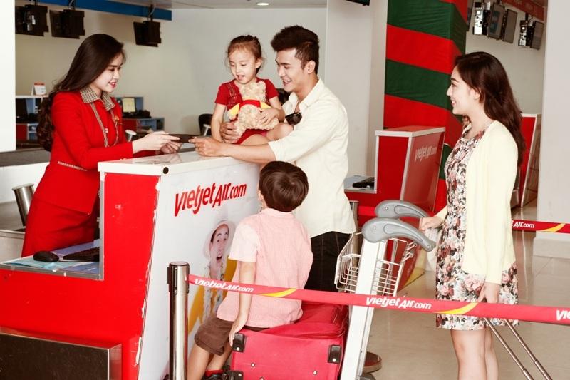 Vietjet Air đạt tốc độ tăng trưởng tốt kể từ khi gia nhập thị trường hàng không