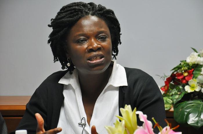 Bà Kwakwa