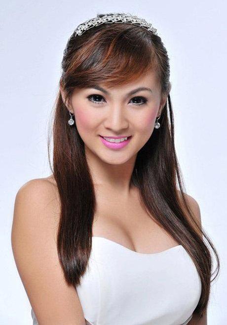 Hình ảnh của Kelly Tú Anh tháng 4/2012