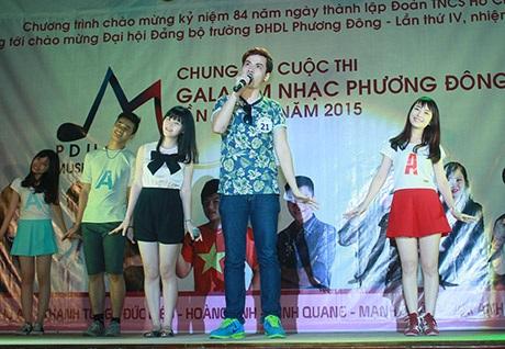 Một nhà - Nguyễn Thành Trung
