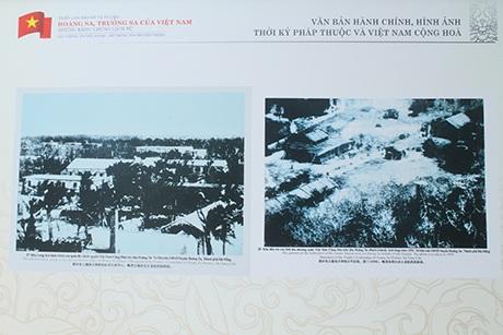 Các tư liệu và bản đồ đều chứng minh rằng Hoàng Sa, Trường Sa là của Việt Nam