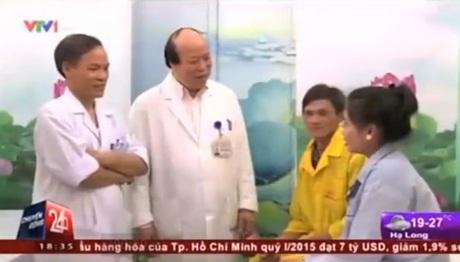Nữ sinh Phú Thọ bị bạn đánh cấm khẩu đã nói được