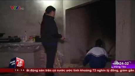 Phú Thọ: Nữ sinh lớp 7 mất khả năng nói vì bị bạn đánh