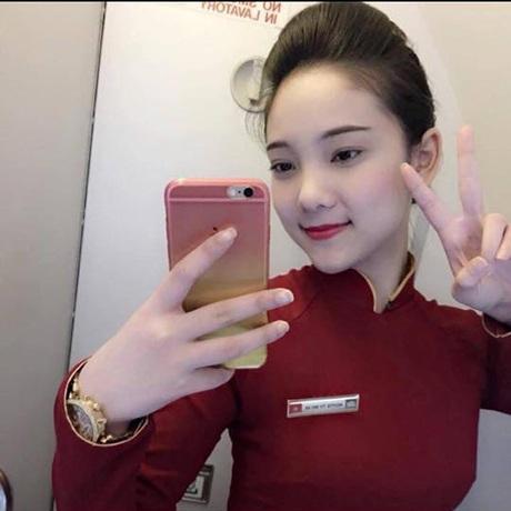 Hình ảnh trên trang cá nhân của Mai Ka được dân mạng tìm ra