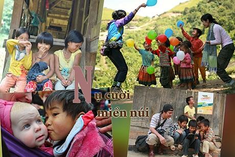 Nụ cười miền núi - Trịnh Bảo Giang