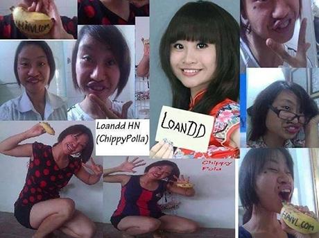 Ngày 20/7 vừa qua, Thanh Loan đã làm PTTM để có ngoại hình ưng ý hơn