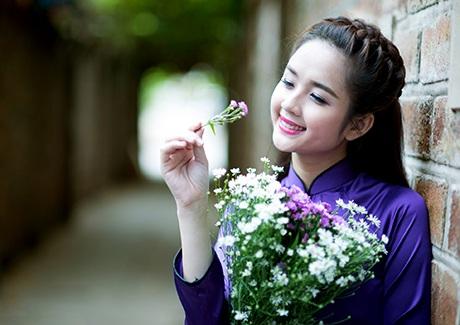Bên cạnh việc học, làm mẫu ảnh, Ngọc Ánh còn tham gia vào một số CLB từ thiện.