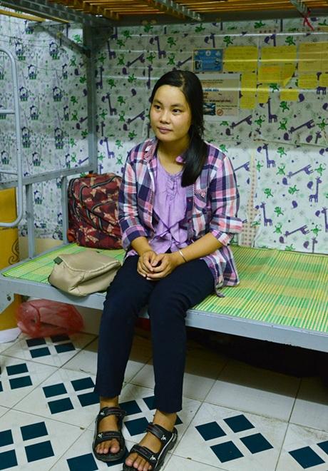 Em Lê Thị Thúy