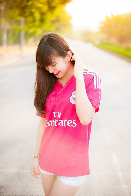Cùng với đó, Minh Phương cũng muốn có cơ hội thử sức với vai trò diễn viên, người mẫu ảnh.