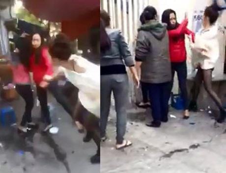 Người trẻ thi nhau đánh ghen: Ngán ngẩm từ mạng ra... phố