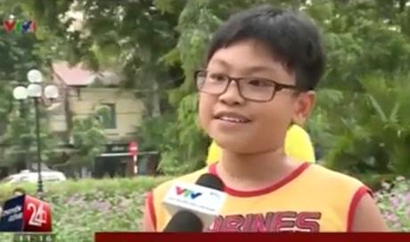 Học sinh thừa nhận không hiểu rõ về vua Quang Trung