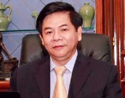 Ông Phạm Trung Cang bị phục hồi điều tra.