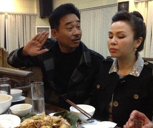 Ngoài 50 tuổi nhưng Quốc Khánh vẫn chưa tìmđượcnửa kia của mình