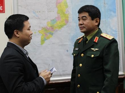 Các nước bạn đã dừng tìm kiếm và rút khỏi Việt Nam