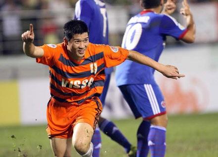 Nóng chuyện cá độ tại CLB bóng đá V.Ninh Bình
