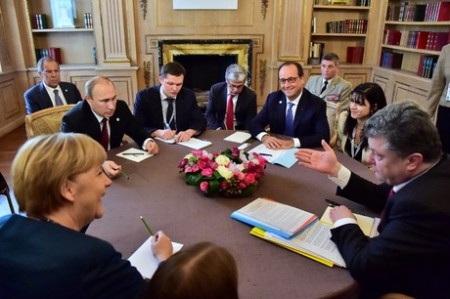 Chặng đường để Ukraine gia nhập EU còn rất gian nan