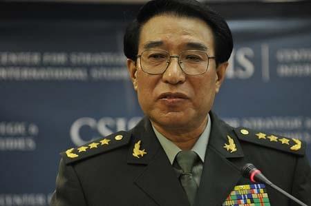 Tướng Từ Tài Hậu đã bị khai trừ đảng và tướng quân tịch