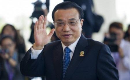 Thủ tướng Trung Quốc Lý Khắc Cường