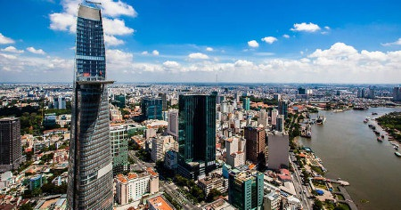 Việt Nam được khẳng định là điểm đến hấp dẫn của nhà đầu tư nước ngoài