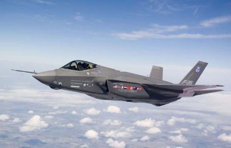 Hàn Quốc có kế hoạch mua 40 chiến đấu cơ F-35