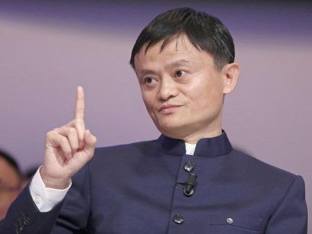 Jack Ma đã mất 1,4 tỷ USD chỉ sau một đêm (Ảnh: