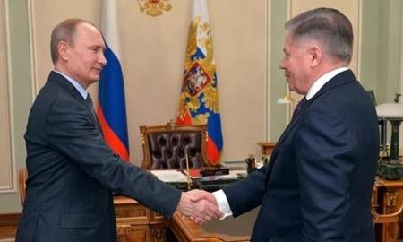 Nga bác tin đồn Tổng thống Putin có thêm con