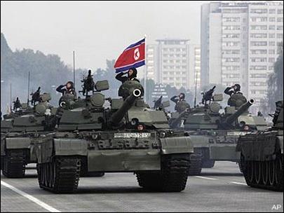 Triều Tiên được cho là đang hướng tới khả năng răn đe hạt nhân đáng tin cậy (Ảnh: AP)