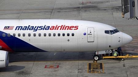 Malaysia Airlines đã phá sản về mặt kỹ thuật (Ảnh: Forbes)