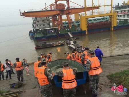 Chủ tịch Trung Quốc Tập Cận Bình yêu cầu huy động mọi nguồn lực để cứu hộ