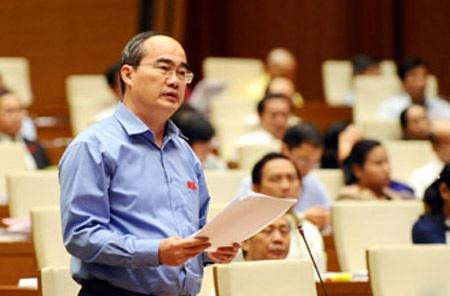 Theo Chủ tịch MTTQVN: Lao động Việt Nam hoàn toàn làm chủ được công nghệ, kỹ thuật hiện đại