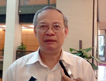 Ông Đinh Xuân Thảo đề nghị làm rõ nguồn tiền mà ông Truyền dùng để xây nhà