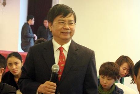 Nhiều vấn đề bất cập trong đề xuất được đại biểu nêu ra tại hội thảo