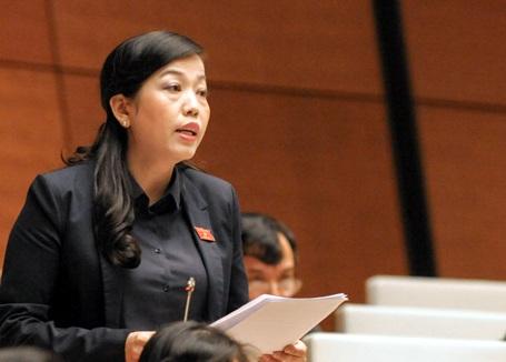 Theo đại biểu Nguyễn Thanh Hải mạng xã hội đã góp phần đẩy nữ sinh đến kết cục đau lòng